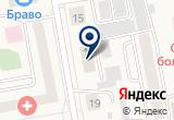 «Боровое Торфопредприятие» на Yandex карте