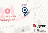 «Станция скорой медицинской помощи ММЛПУ» на Yandex карте