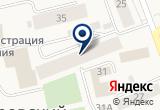 «Боровский формат Петрова Е.А. ИП» на Yandex карте