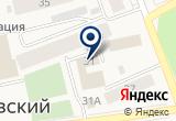 «Дацюк С.П. ИП» на Yandex карте