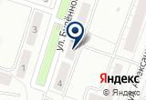 «СП Пригородное» на Yandex карте