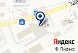«Винзили-Мебель» на Yandex карте