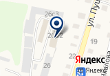 «Техносервис» на Яндекс карте