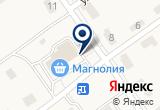 «Пригородная библиотека» на Яндекс карте