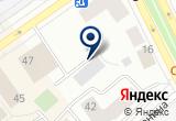 «Частная скорая помощь №1 в Ханты-Мансийске» на Яндекс карте