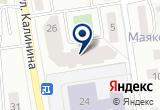 «ОЗОН ПРЕДПРИЯТИЕ ПО БЛАГОУСТРОЙСТВУ И ОЗЕЛЕНЕНИЮ ГОРОДА» на Яндекс карте