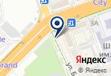 «Сельское отделение почтовой связи. Жемисты» на Yandex карте