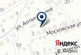 «Сельское отделение почтовой связи. Оразалы батыр» на Yandex карте