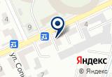 «Garant & co» на Yandex карте