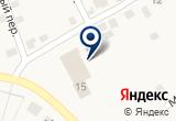 «Красноярский» на Яндекс карте