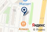 «Яснополянский зооветснаб» на Яндекс карте