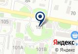 «ИП Нестеров Д.В.» на Yandex карте