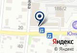 «СТО на Семиреченской, автотехцентр» на Яндекс карте