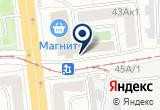 «АвтоЭвакуатор911, служба эвакуации автомобилей» на Яндекс карте