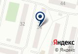 «Комплекс Боровский» на Yandex карте