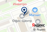 «Сургуткурорт» на Yandex карте