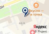 «Студия креатива Кволити Группс» на Yandex карте