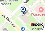 «Алгоритм» на Яндекс карте