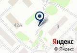 «Ноябрьская жилищно-сервисная компания плюс, ООО, аварийная служба» на Яндекс карте