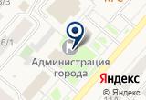 «Управление гражданской защиты населения г. Мегиона» на Яндекс карте