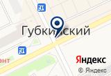 «Газпромнефть» на Yandex карте