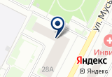 «Управляющая компания-Квартал, ООО» на Яндекс карте