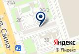 «Ибис» на Yandex карте