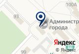 «РАЙОННЫЙ ОТДЕЛ КУЛЬТУРЫ» на Яндекс карте