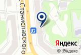 «АБ АБАРДАЖ, служба эвакуации» на Яндекс карте