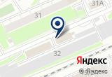 «Автоскорая Помощь Сибири 54, служба эвакуации автомобилей» на Яндекс карте