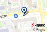 «Дядя Дёнер, сеть кафе быстрого питания» на Яндекс карте