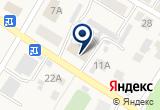 «Пажерон» на Яндекс карте