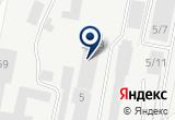 «АВТОТРАНССЕРВИС» на Яндекс карте