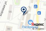 «Спектр» на Яндекс карте
