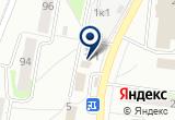 «Березка» на Яндекс карте
