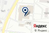 «Комплимент» на Яндекс карте