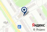 «Киоск по изготовлению ключей» на Яндекс карте