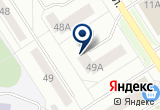 «Весь учет» на Яндекс карте