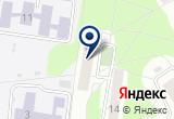 «ГП АПТЕЧНЫЙ МАГАЗИН» на Яндекс карте