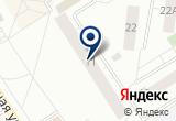 «Прогресс» на Яндекс карте