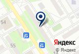 «Транспортная компания» на Яндекс карте