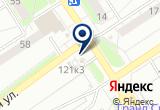 «Вкусняшка» на Яндекс карте