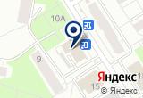 «Магазин» на Яндекс карте