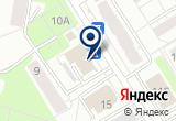 «Киоск по продаже фруктов и овощей» на Яндекс карте