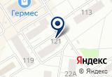 «Радиодетали» на Яндекс карте