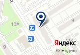 «Дорлок» на Яндекс карте