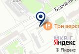 «АПК» на Яндекс карте