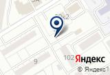 «Автостоянка на Красной Сибири» на Яндекс карте