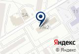 «MsBag» на Яндекс карте
