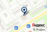 «ТуристТур» на Яндекс карте